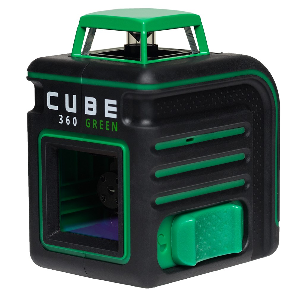 ADA CUBE 360 Green ULTIMATE EDITION