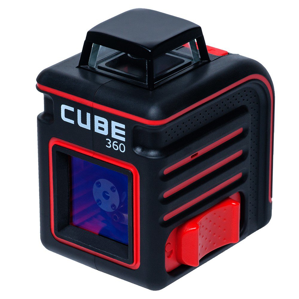 ADA CUBE 360 ULTIMATE EDITION