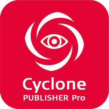 Leica Cyclone PUBLISHER Pro