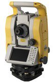 Тахеометр Trimble M3 DR теперь с Trimble Access