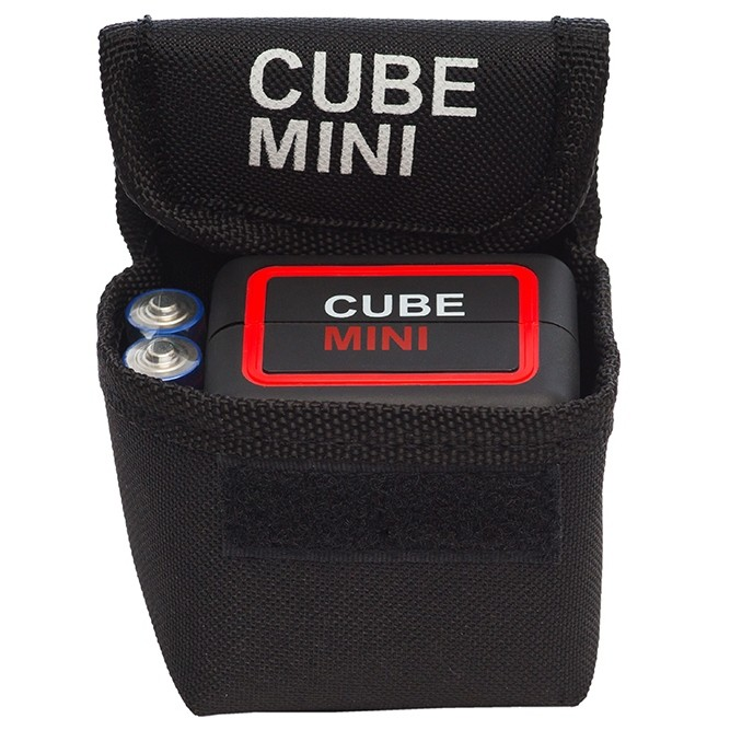 ADA CUBE MINI PROFESSIONAL EDITION. Фото N6