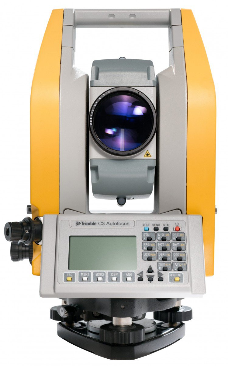 "Trimble C3 5"" LP"